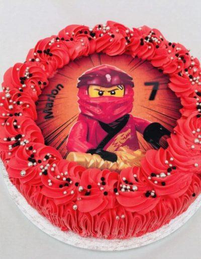 Geburtstagstorten Da Rino Bottrop Lego