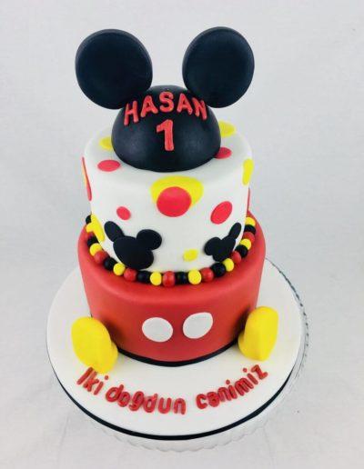 Geburtstagstorten Da Rino Bottrop Micky Mouse