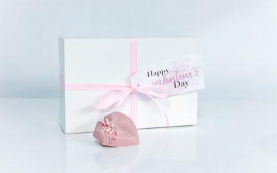 Valentins-Boxen – süße Geschenke zum Valentinstag