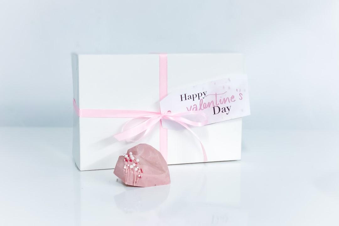 Valentinstagsbox be my Valentine
