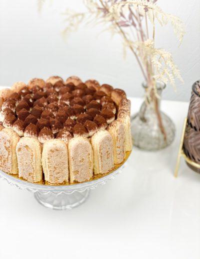 Mini Torte Tiramisu