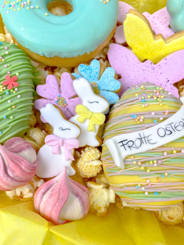 Osterboxen Sweets zu Ostern