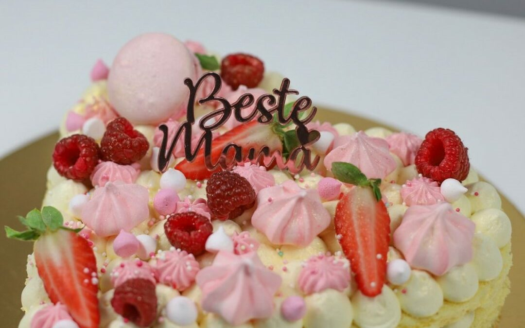 Da Rino Muttertags Torten